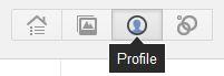 Google Plus Profile Tab