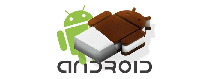 Android 4.0 Ice Cream Sandwich Features