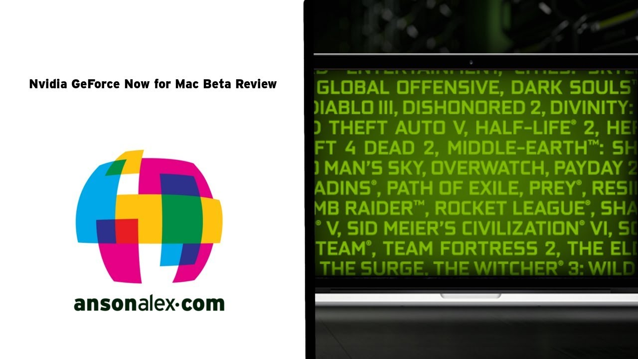 nvidia geforce now beta download mac - Coryn Club Forum